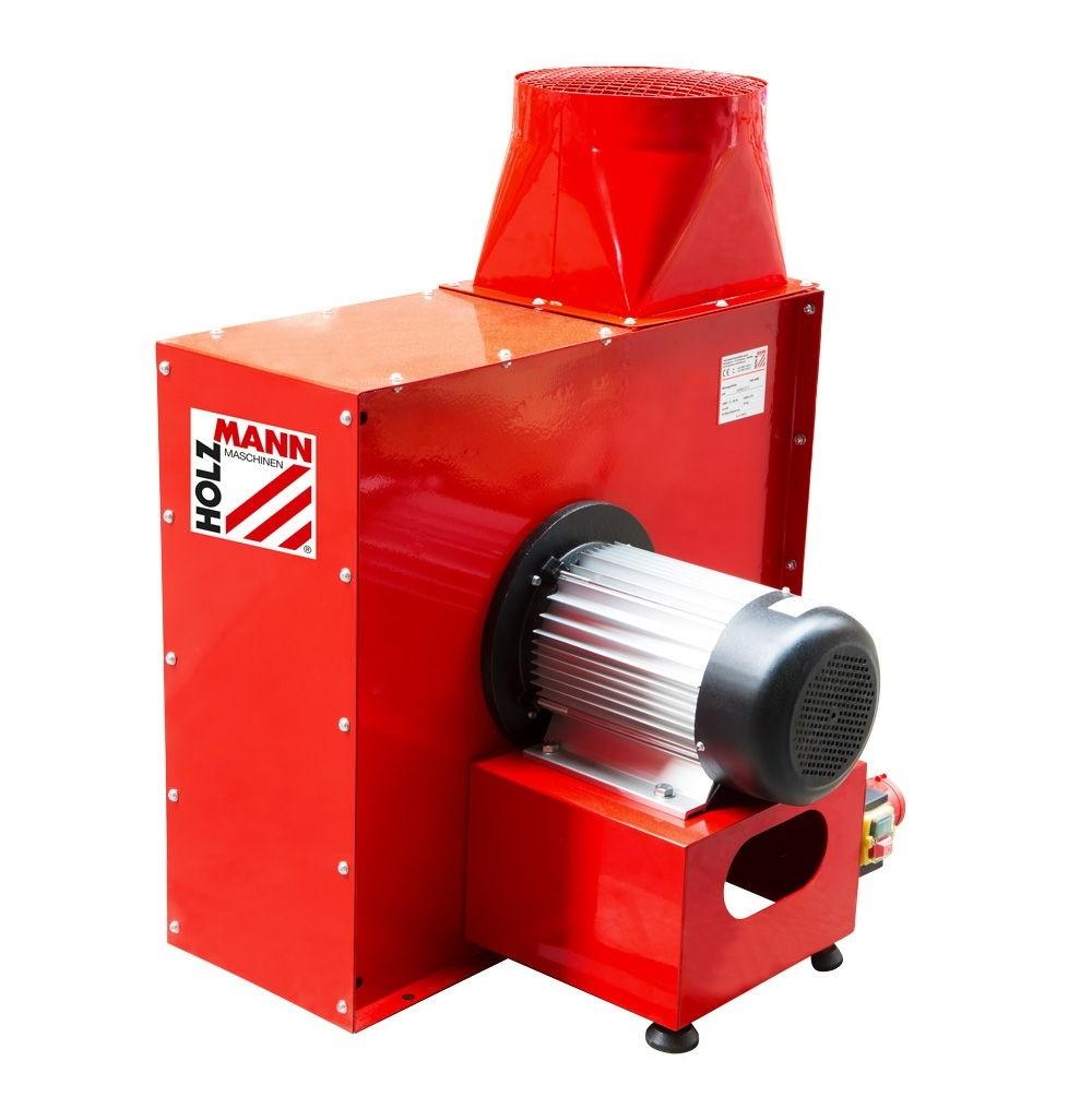 Moto ventilateur Holzmann - FAN 4000 - #02