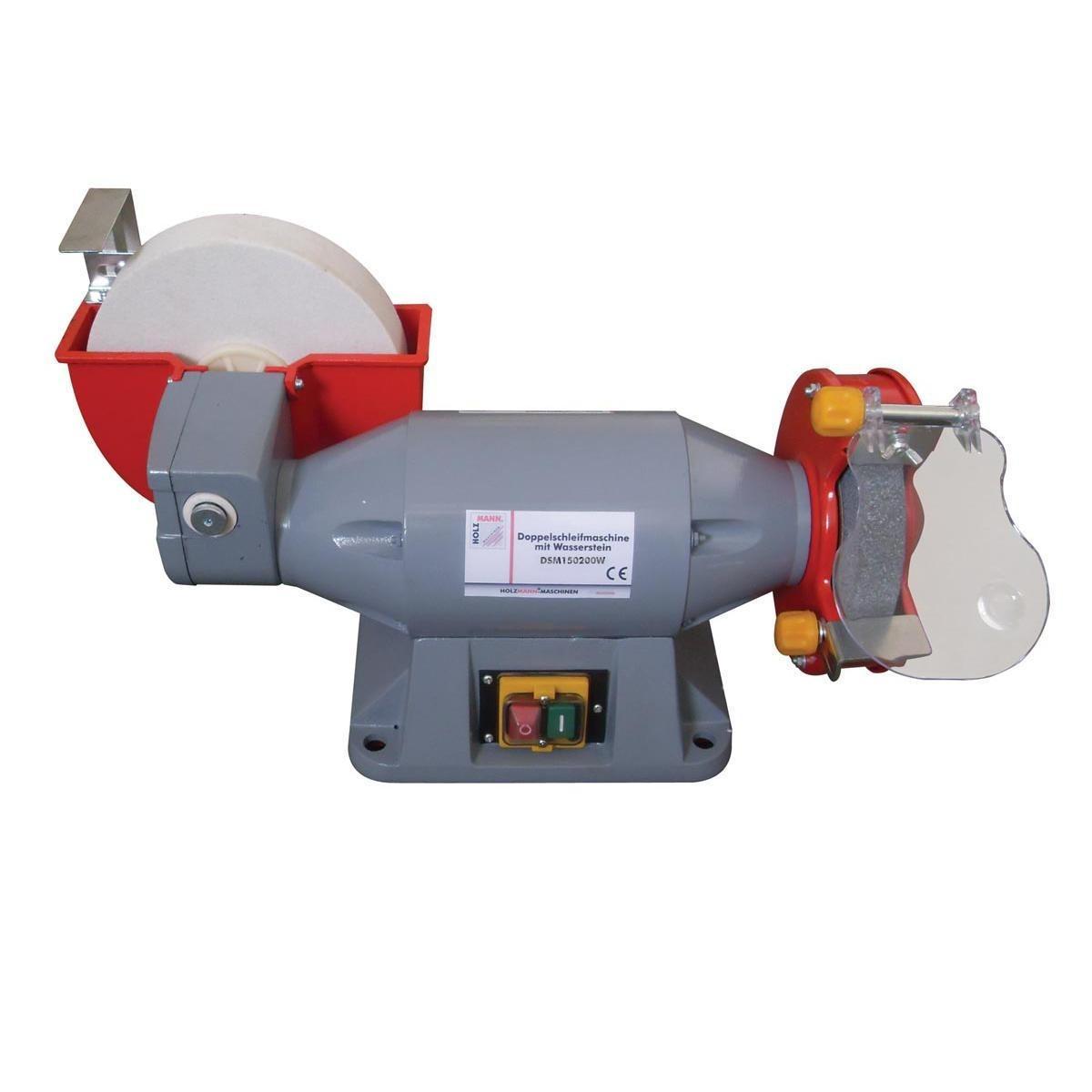 Touret à meuler à eau Holzmann  DSM 150 200 W - #01