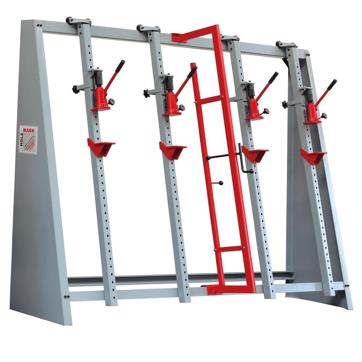 Presse à cadre verticale Holzmann VST 3000 - #01