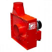 Moto-ventilateur Holzmann  FAN 2200 - triphasé 400 volts