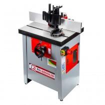 Toupie Holzmann FS 160 SOLID - Triphasé 400 volts