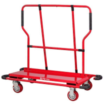 Chariot porte panneaux Holzmann - PW1000 - Capacité 1000 kg maximum