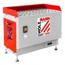 Table d´aspiration Holzmann SSAT 1000 - monophasé 230 volts