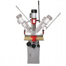 Mortaiseuse à bédane inclinable Holzmann STM 26 S- Monophasé 230 volts