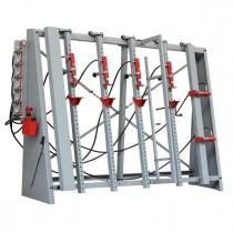 Presse à cadre verticale Holzmann VSTR 3000
