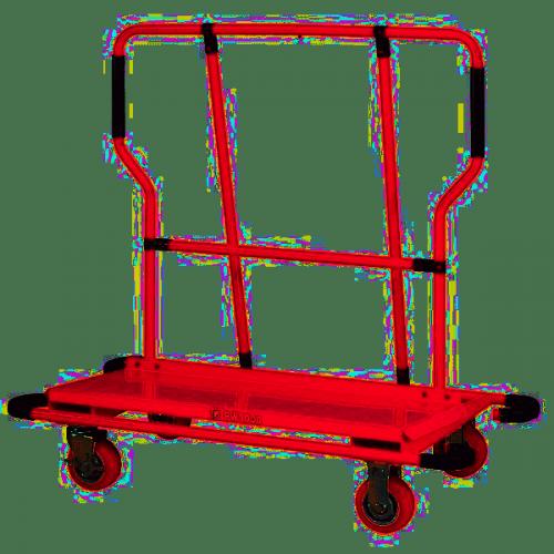 Chariot porte panneaux Holzmann - PW1000 - Capacité 1000 kg - #01